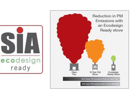 SIA Approved Woodburner Suppliers and Installers