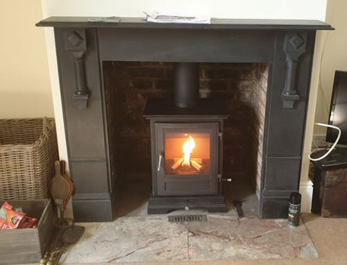 HETAS Woodburner Installers Kingston St Mary, Taunton.