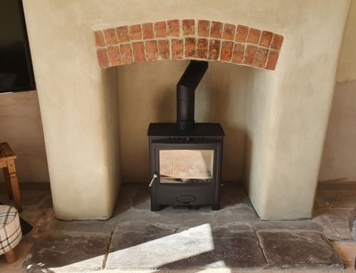 HETAS Woodburner Installers in Dulverton