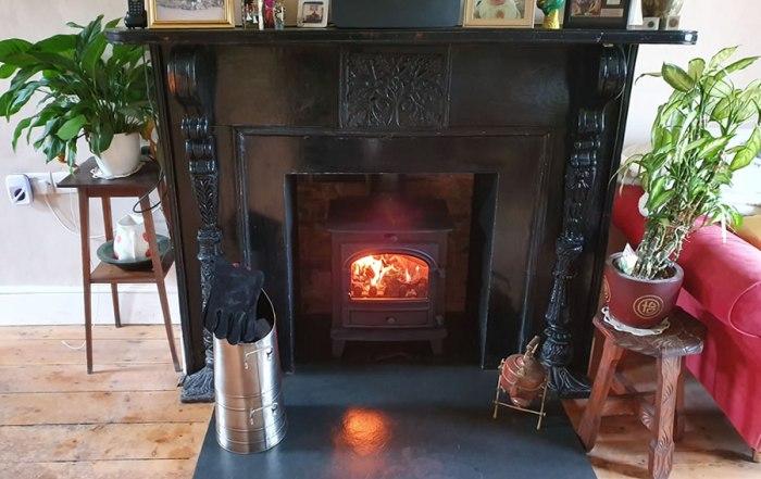 HETAS Woodburner Installer in Woolavington
