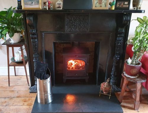 HETAS Woodburner Installer in Woolavington