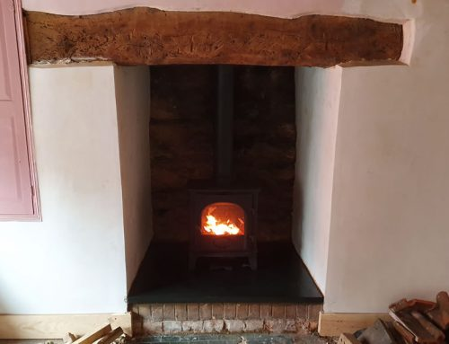 HETAS Woodburner Installers in Nether Stowey
