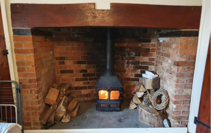 Landlord & Tenant Woodburner Installers in Chard
