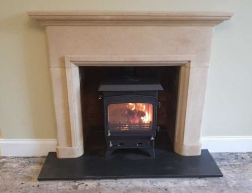 HETAS Woodwarm Woodburner installers in Williton, Somerset