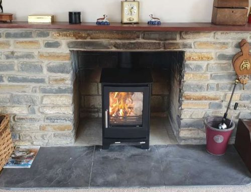 HETAS Woodburning Stove installers in Edington near Bridgwater