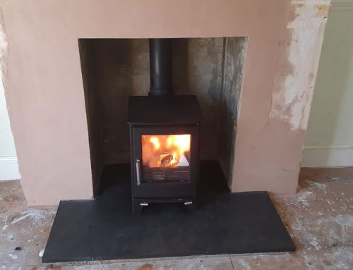 Fireplace Renovation, Knockout and Woodburner Installer in Burnham-on-Sea
