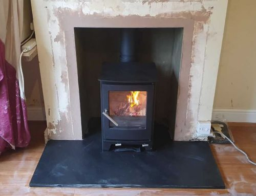 HETAS Approved Woodburner installer in Glastonbury