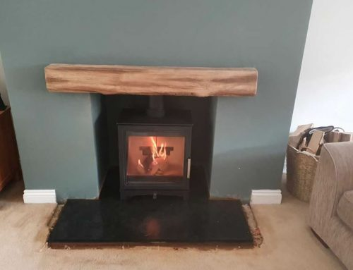 Do you want to replace your Gas Fire with a Woodburner?