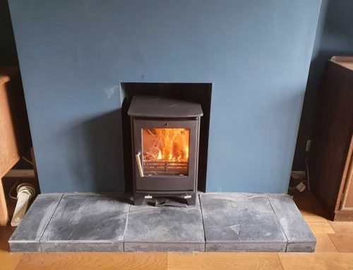 HETAS Woodburner Installers in Bradford-on-Tone near Oake.