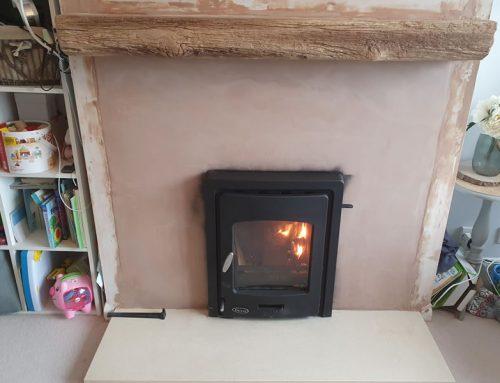 HETAS Inset Woodburning Stove Installer in Exeter